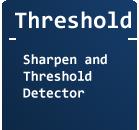 statistisches Thresholdverfahren